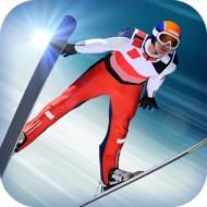 Ski Jumping Pro 1.9.8
