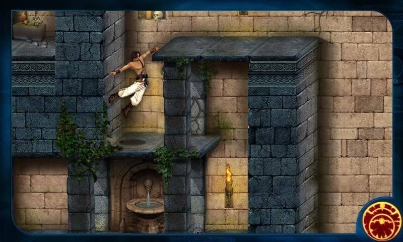 Подробнее об игре Prince of Persia Classic