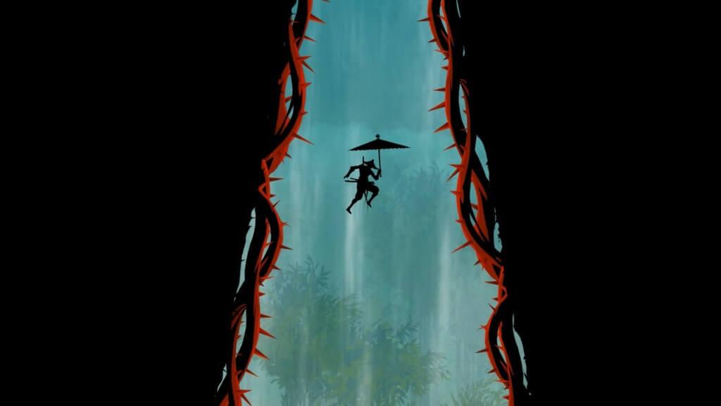 История Ninja Arashi 2