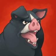 Orwells Animal Farm 1.0