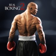Real Boxing 2 1.12.2