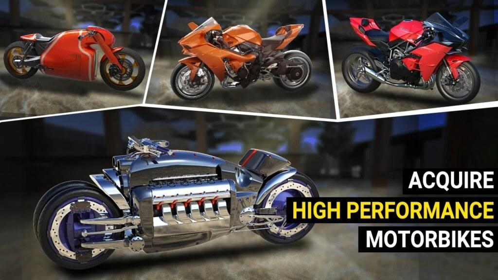 Подробнее об игре Speed Motor Dash