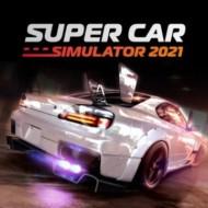 Super Car Simulator 0.010