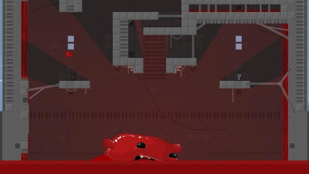 Подробнее об игре Super Meat Boy