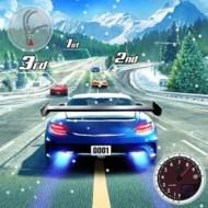 Уличные гонки 3D 7.0.9