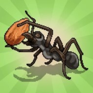 Pocket Ants 0.0633