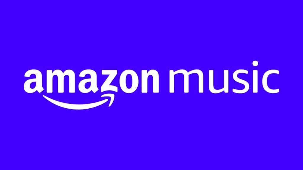 Amazon Music - отличное качество музыки