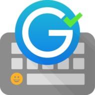 Ginger Клавиатура 9.5.1
