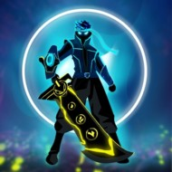 Stickman Master League Of Shadow 1.7.7