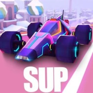 SUP Multiplayer Racing 2.2.9