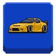 Pixel Car Racer 1.1.80