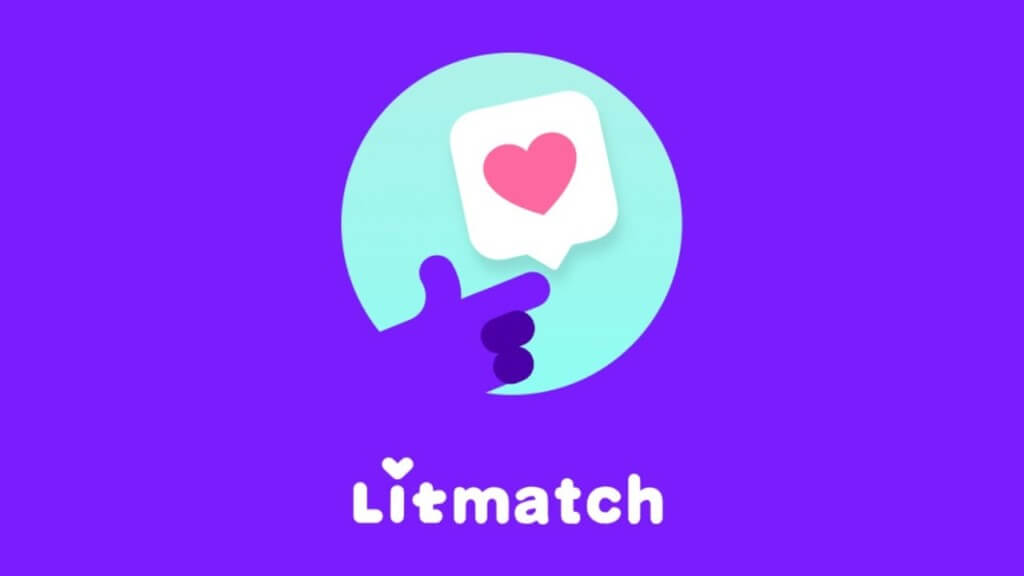 Litmatch - общайтесь с новыми друзьями по всему миру