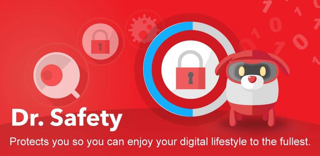Dr. Safety - блокируйте спам и нежелательную рекламу