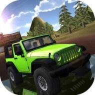 Extreme SUV Driving Simulator 5.4.1