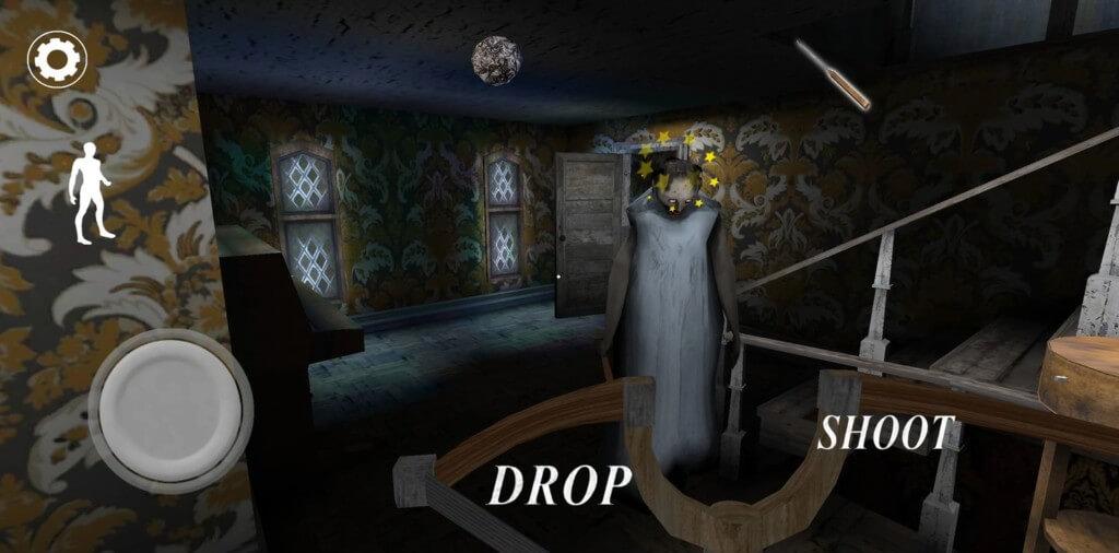 Granny 3 - ужастик с нулевым поворотом сюжета
