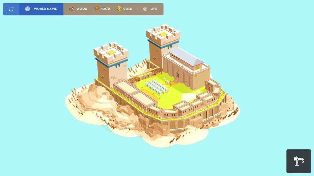 Pocket Build - стройте, проектируйте, создавайте!