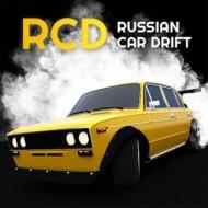 Russian Car Drift 1.8.14