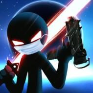 Stickman Ghost 2: Galaxy Wars 7.1