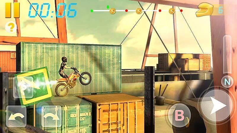 Подробнее об игре Велосипедная Гонка 3Д