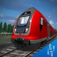 Euro Train Simulator 2 2020.4.35