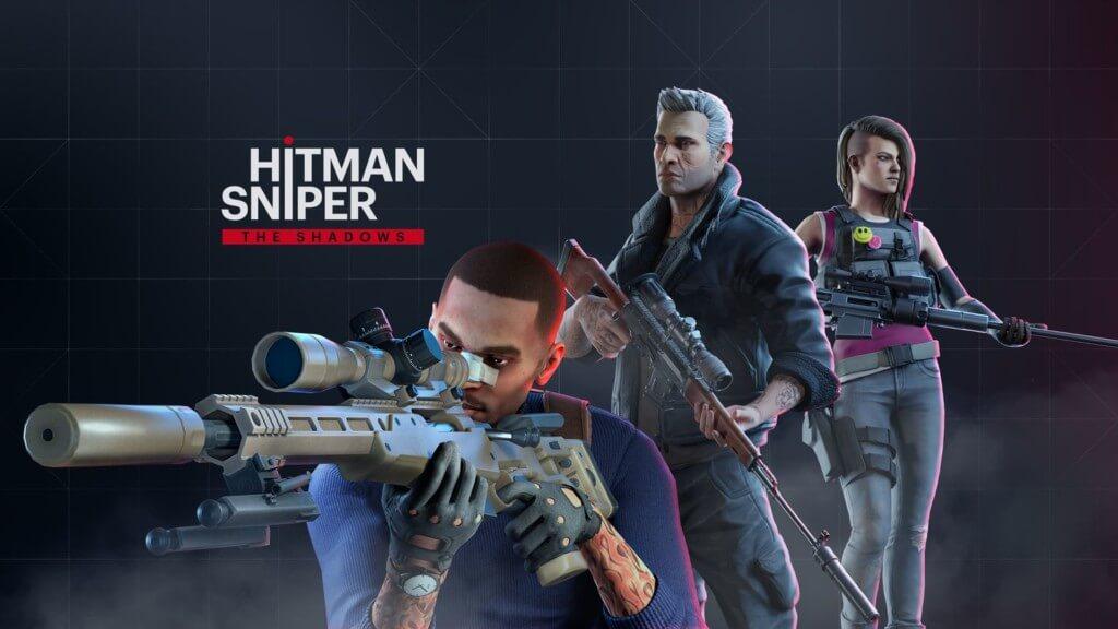 Подробнее об игре Hitman Sniper: The Shadows