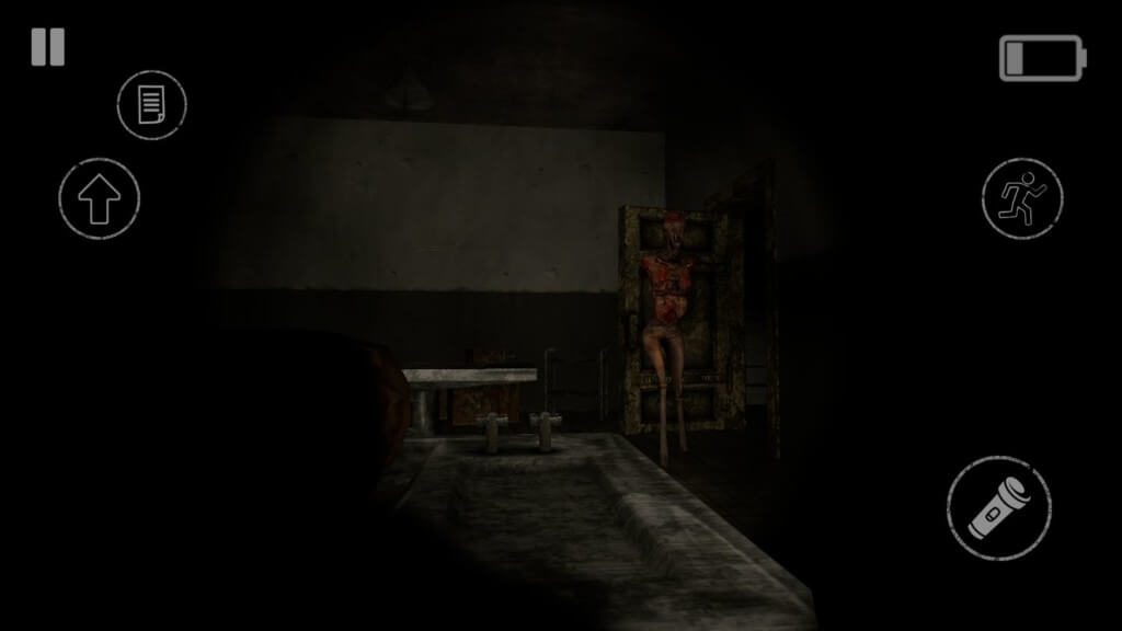 Подробнее об игре The Dark Pursuer