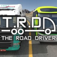 The Road Driver 1.4.2