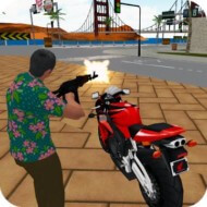 Vegas Crime Simulator 4.8