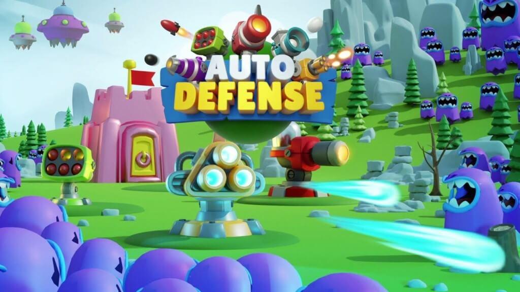 Что нового в Auto Defense?