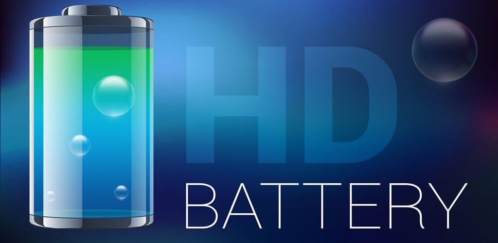 Что же особенного в приложении Батарея HD Pro?