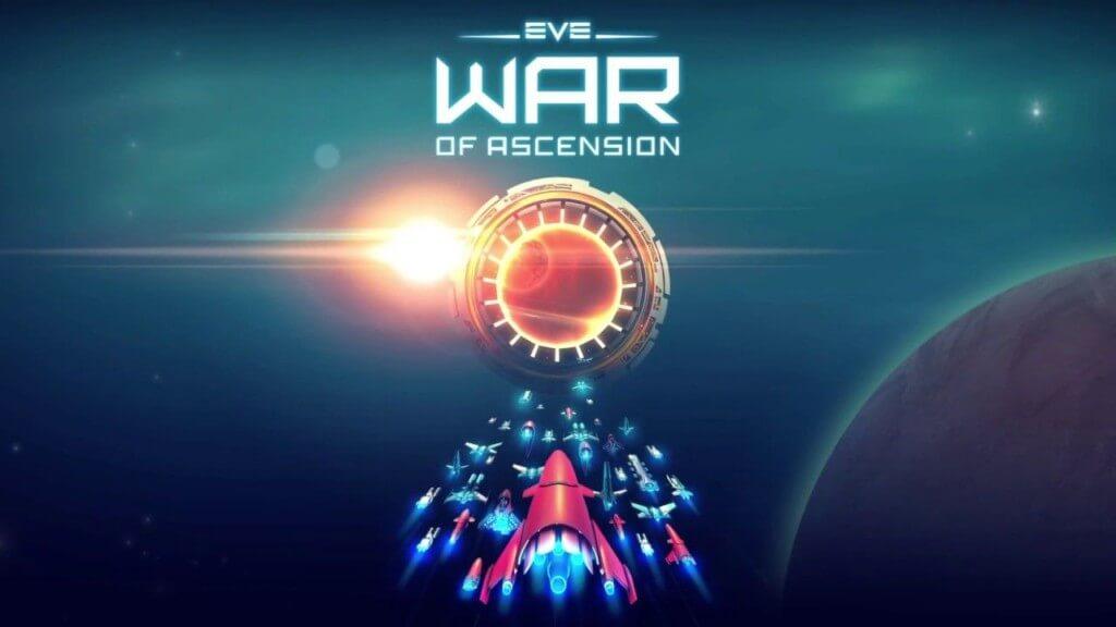 Сюжет в игре EVE: War of Ascension