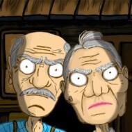 Grandpa And Granny Escape House 1.5.1