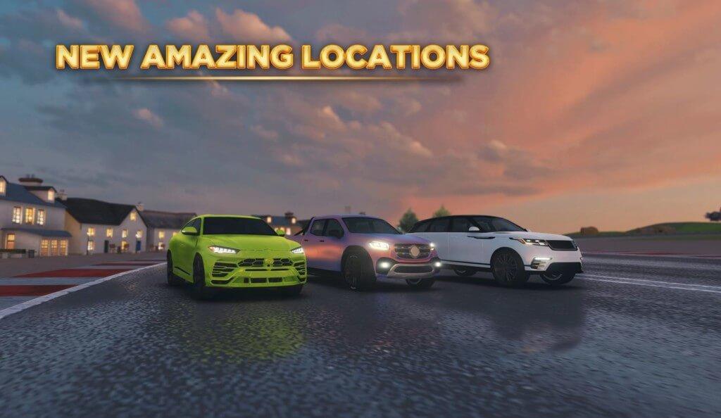 Real Car Parking 2 - симулятор вождения с уникальным игровым процессом