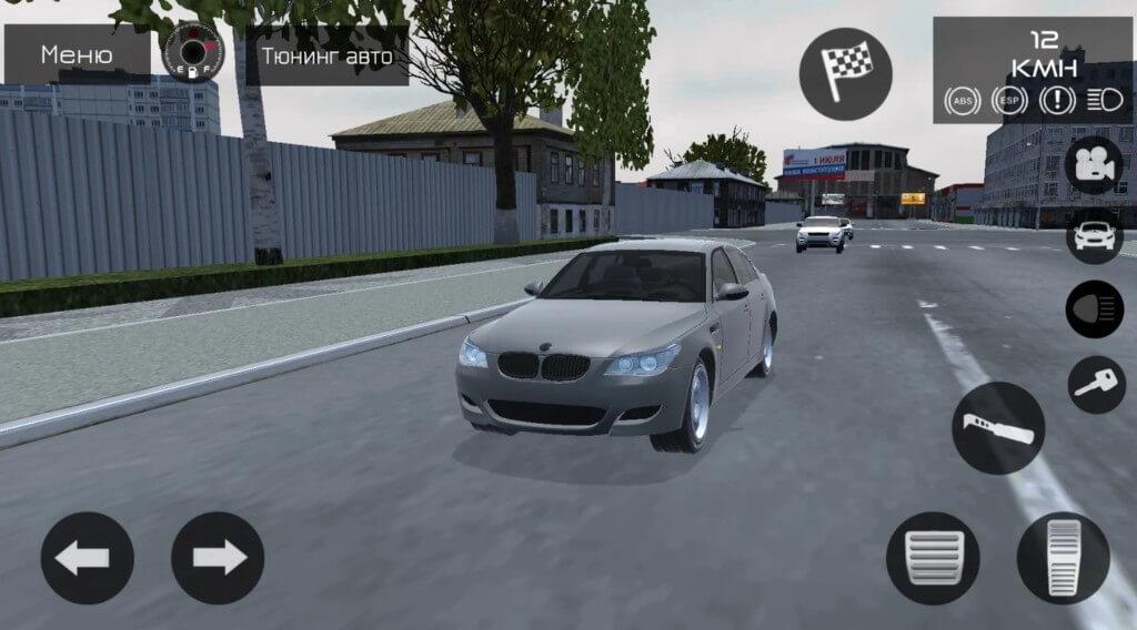RussianCar: Simulator - симулятор вождения, который поможет вам исследовать Россию