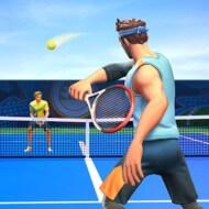 Tennis Clash 2.19.1