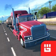 Truck Simulator PRO 2 1.8
