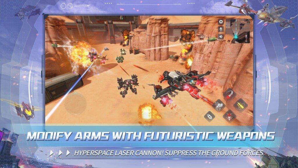 Astracraft - потрясающий геймплей