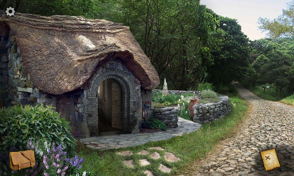 Blackthorn Castle - найдите скрытые предметы