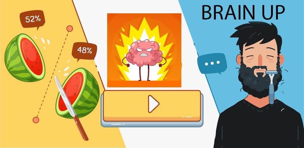Brain Up - развивайте свой мозг