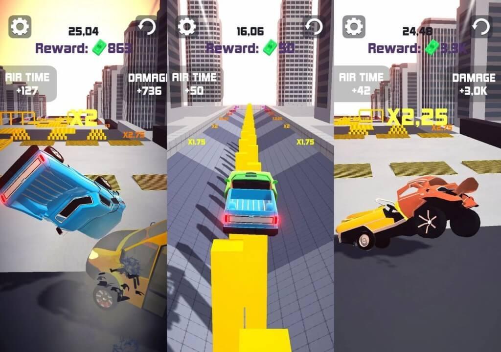 Подробнее об игре Car Safety Check