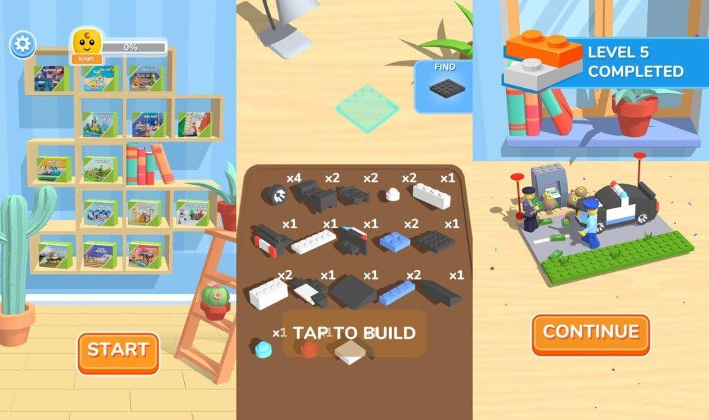 Construction Set - систематически создавайте свой удивительный мир