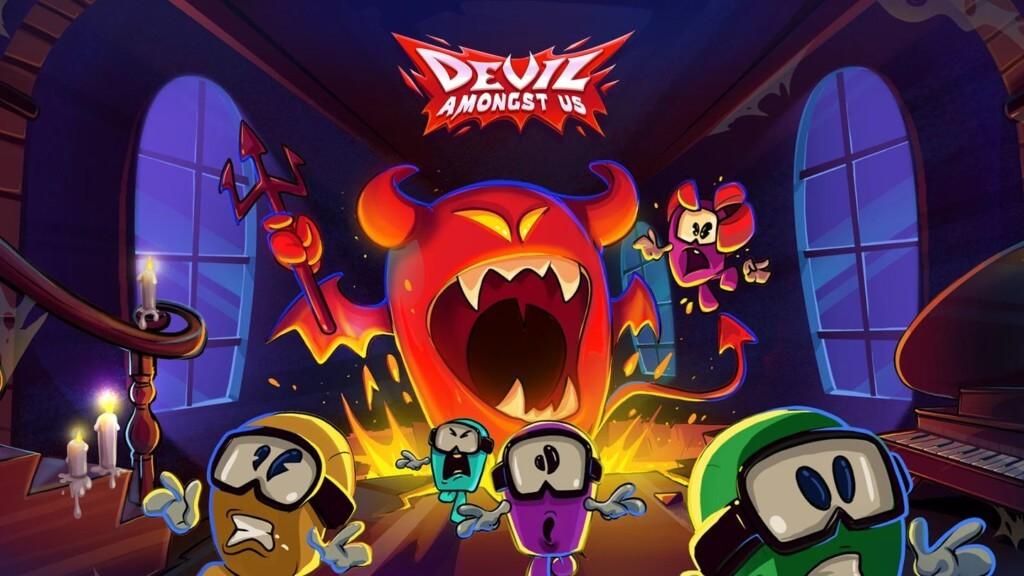 Несколько режимов игры в Devil Amongst Us