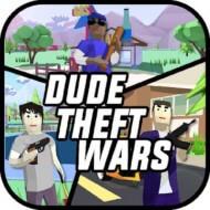 Dude Theft Wars 0.9.0.3