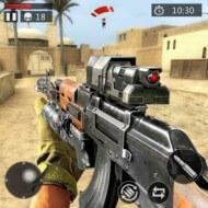 FPS Online Strike 1.1.40