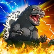 Godzilla Battle Line 1.3.2