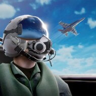 Sky Warriors: Blazing Clouds 1.0.0