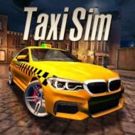 Taxi Sim 2020 1.2.19