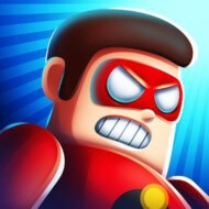 The Superhero League 1.14