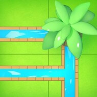 Water Connect Puzzle 9.0.0