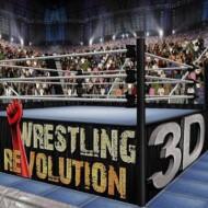 Wrestling Revolution 3D 1.71